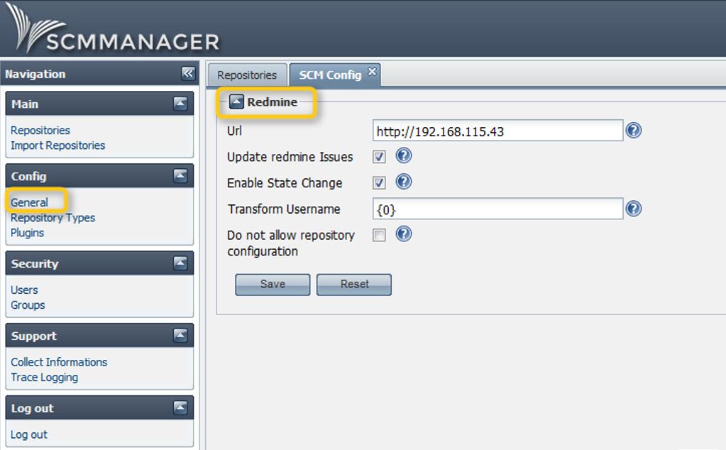 SCM-Manager Plugins Part 11: Redmine | Cloudogu Blog